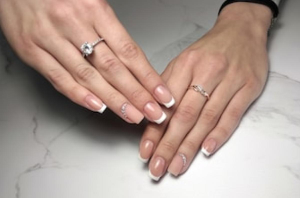 cyrille nail art