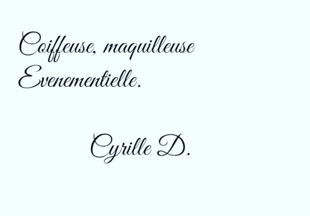 cyrille D.