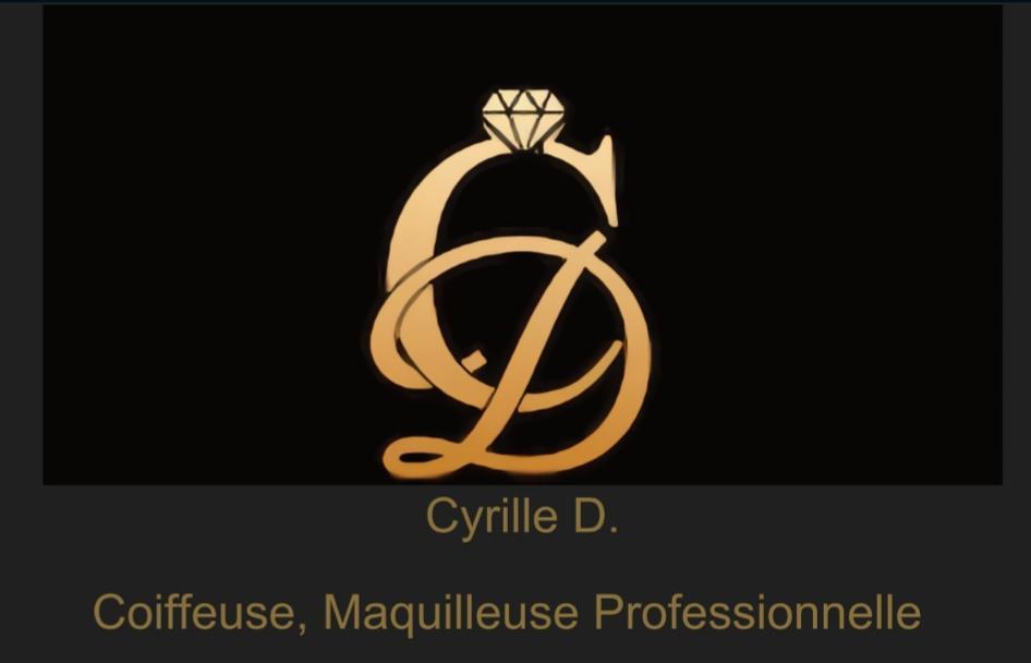 Logo Cyrille D.