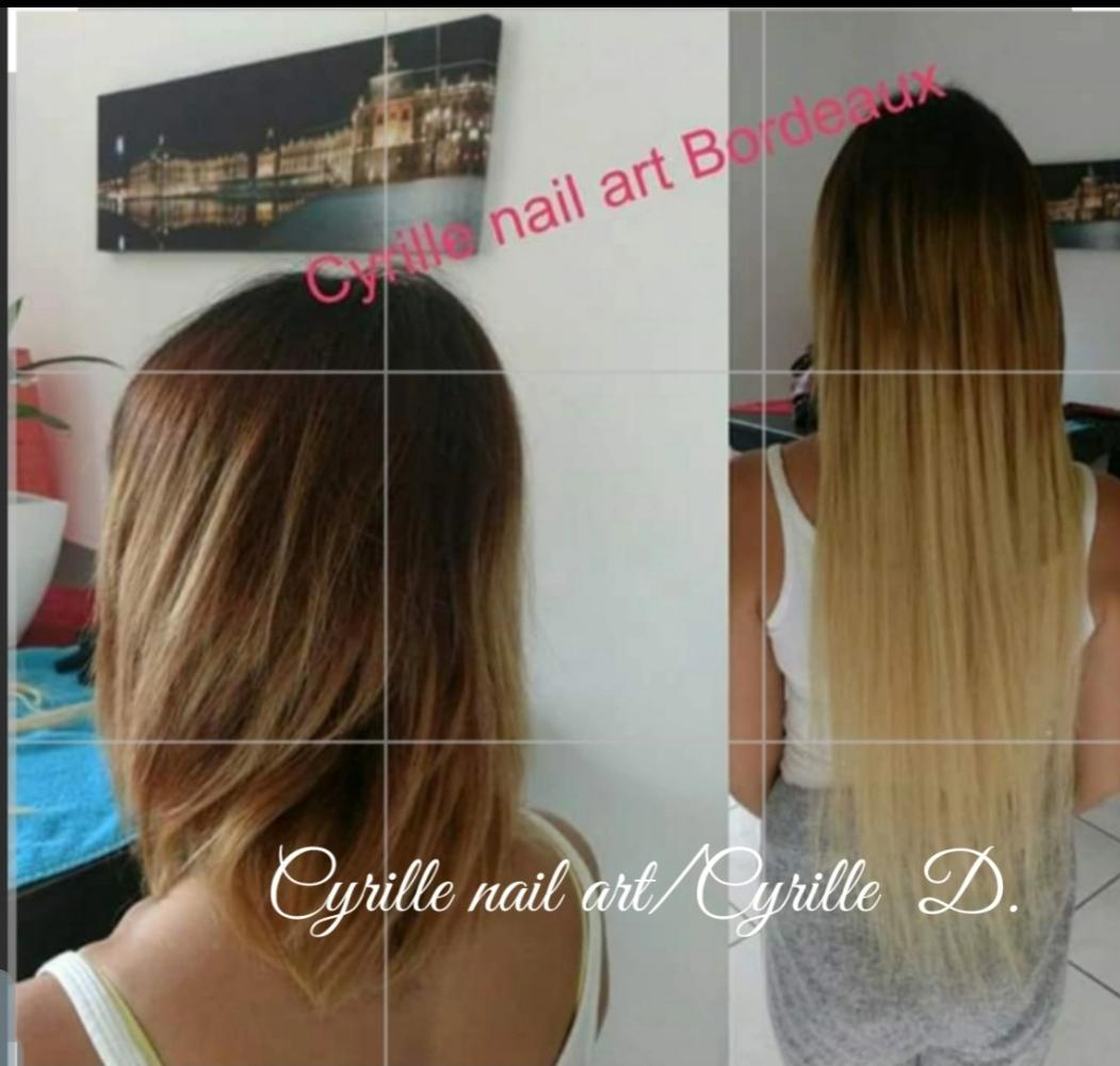 cyrille nail art/ cyrille D.